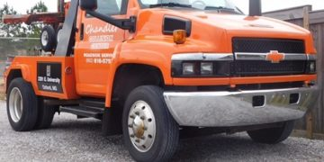 24/7 Towing & Recovery